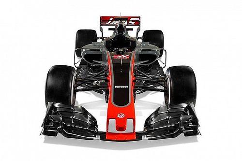 Gallery: Haas F1 VF-17 in full detail