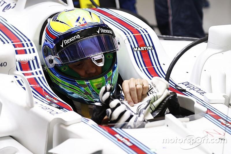 Massa voulait des garanties pour rester chez Williams