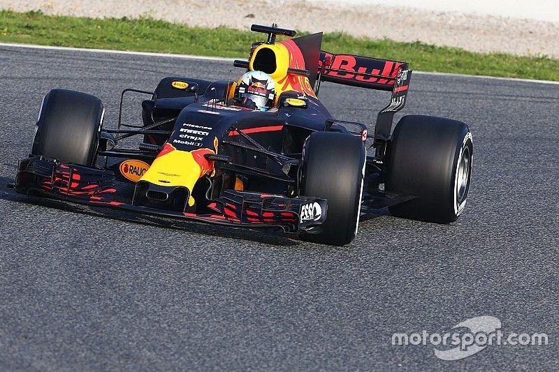 Analyse: Der Red Bull RB13 für die Formel-1-Saison 2017