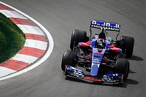 【F1】サインツJr.「ここはインシデントが起きやすい。平等な裁定を望む」