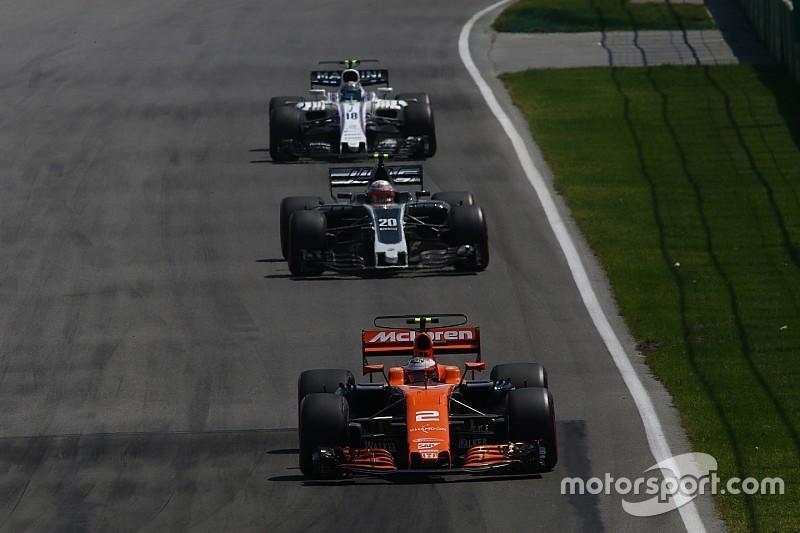 Mclaren-Mercedes - júliusban jön a bejelentés?