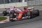Формула 1 Гран Прі Азербайджану: стартова решітка в картинках