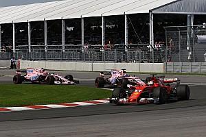 Forma-1 BRÉKING A Red Bull kicsit adott, kicsit elvett Vetteltől Kanadában