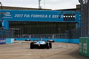 Формула E Репортаж з гонки е-Прі Берліна: Буемі виграв другу гонку в НІмеччині
