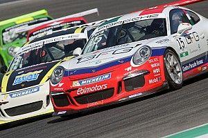 Tutti gli appuntamenti di Imola per la Carrera Cup Italia