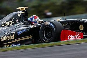 Pietro Fittipaldi gana la carrera 1 en Ciudad de México