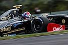 Formula V8 3.5 Pietro Fittipaldi gana la primera carrera en el Ciudad de México