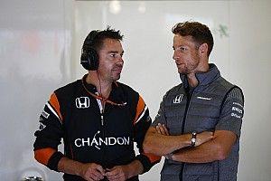 """""""McLaren had verwachtingen moeten temperen"""", vindt Button"""