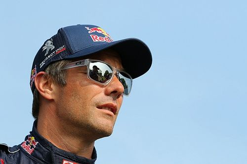 Loeb targets maiden win in home WRX round