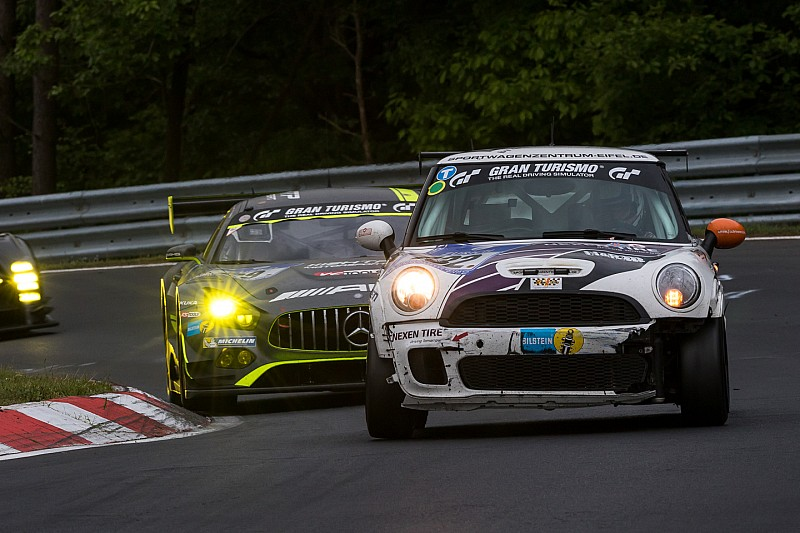 Opinion: Why Nurburgring 24 Hours risks losing its have-a-go heroes