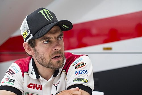 Crutchlow blasts MotoGP Safety Commission absentees