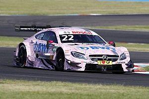 Lausitz DTM: Auer snatches second career pole