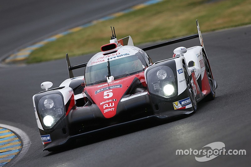 "Davidson warns WEC faces spending ""ticking time bomb"""