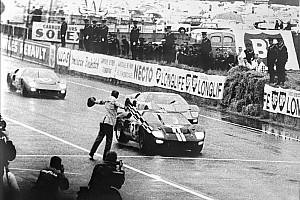 【フォトギャラリー】1966年ル・マン24時間レース
