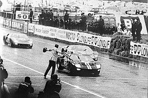 Remembering Le Mans 1966 – video