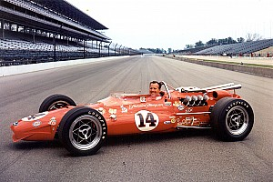 IndyCar Breaking news IMS Museum gathers 30-plus cars for Foyt exhibit