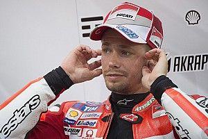 Ducati: Marc Marquez ist im Gegensatz zu Casey Stoner ein harter Arbeiter