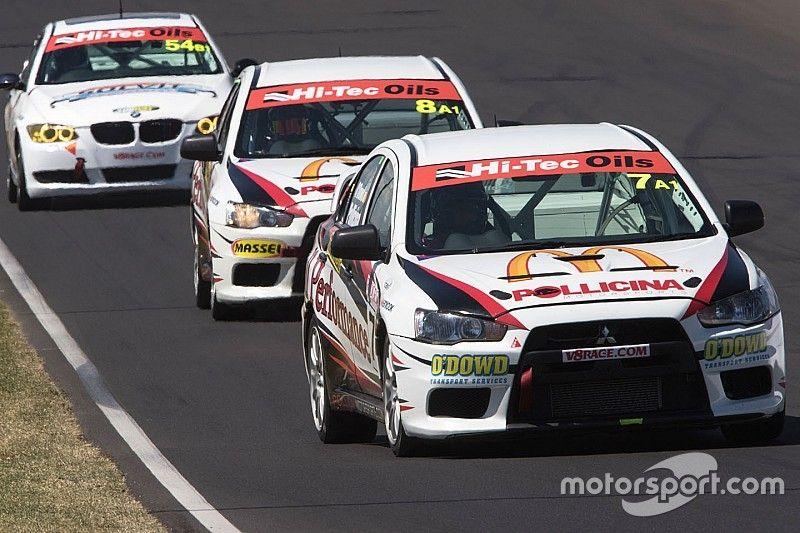 Full Bathurst 6 Hour driver line-up revealed