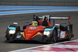 Race Performance: Promising start into the ELMS season 2016