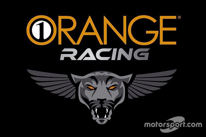 Orange1 Racing nuovo partner del Team Lazarus