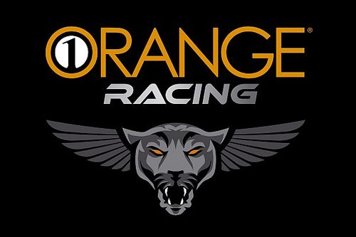 Orange1 Racing nuovo partner del Team Lazarus