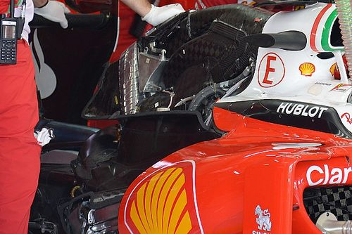 Ferrari eyes innovative piston solution thanks to 3D printing