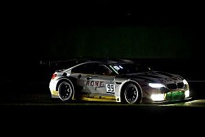Spa 24: Rowe BMW back in the lead at 18 hours