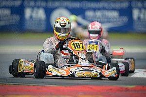 Hiltbrand takes OK European title, Kenneally Junior champion