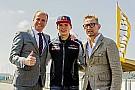 """Van Oranje: """"Verstappen-evenement belooft een mooi racefestival te worden"""""""