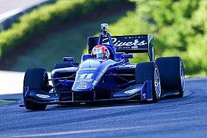 Ed Jones gewinnt Indy-Lights-Serie 2016
