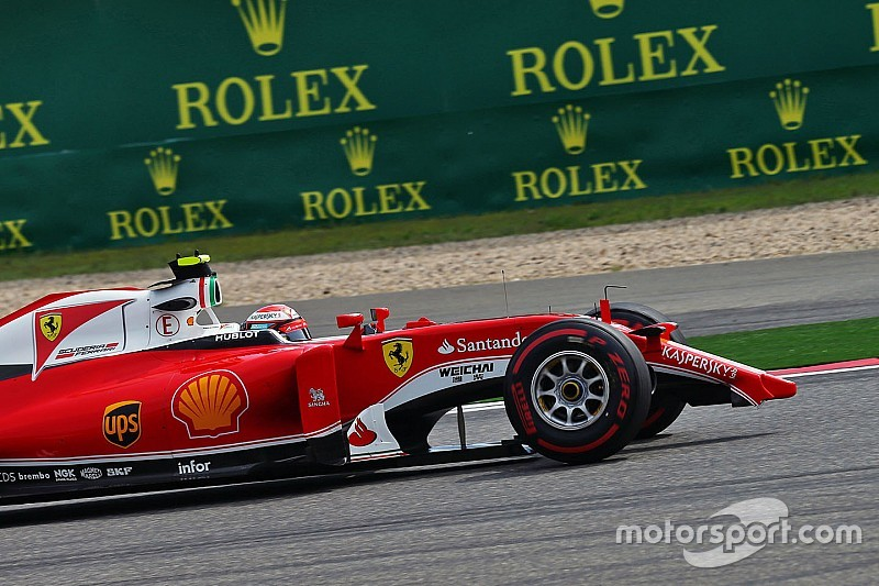 """Ferrari yet to show true pace due to """"mishaps"""" - Rosberg"""