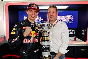 Inside Line F1 Podcast: Verstappen, talent of the century!