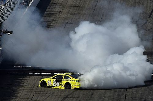 Loudon race winner Kenseth penalized for failing post-race inspection
