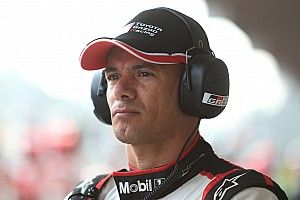 Rebellion adds Sarrazin to Daytona 24 Hours line-up