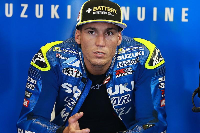 Espargaro reveals visit from race director over Rossi run-in
