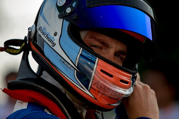 Boschung graduates to F2 with Campos
