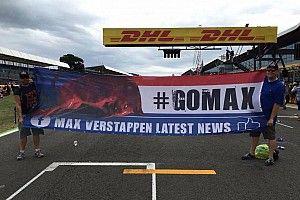Verstappen-mania: Het verhaal achter het succes van #GoMax