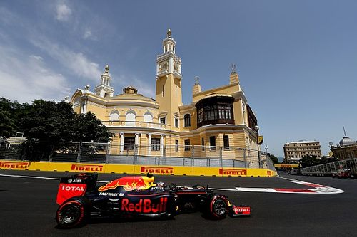 "Opinion: ""Crazy"" Baku can be F1 gem despite dull debut"