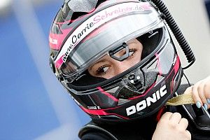 Floersch replaced by Schreiner in Formula E test line-up