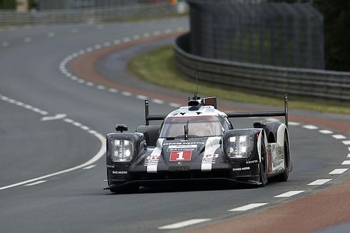 Timo Bernhard: The other side of Porsche's Le Mans story