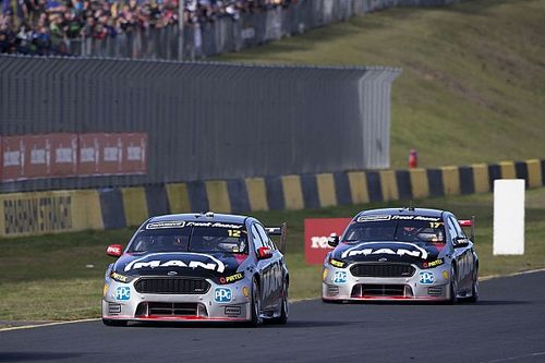 Fresh liveries for DJR Team Penske and Erebus for New Zealand