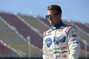 """Allmendinger """"all for it"""" after NASCAR test of Charlotte road course"""