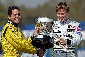 Raikkönen: Soha nem álmodtam arról, hogy F1-es versenyző leszek