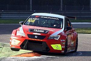 Nicola Baldan si laurea campione della Seat Leon Cup a Monza