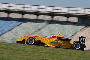 F2 Italian Trophy: Sandro Zeller centra la pole ad Hockenheim