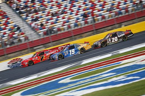 NASCAR Xfinity Chase is wide open entering Phoenix