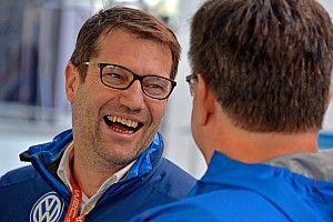 Williams annonce un nouveau directeur technique