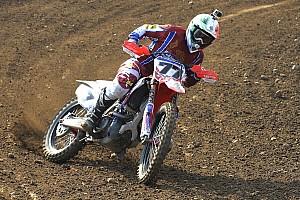 Alessandro Lupino si conferma campione italiano della MX1