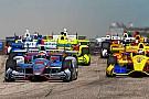 IndyCar IndyCar опубликовала календарь на сезон-2018