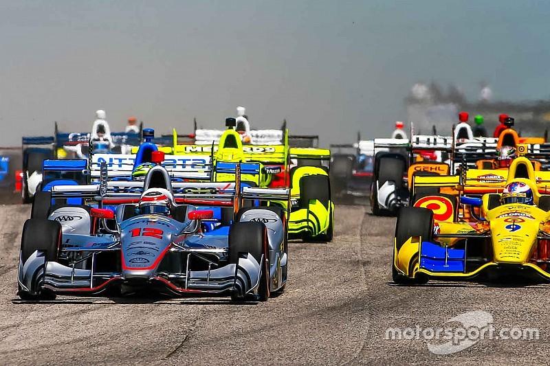 IndyCar опубликовала календарь на сезон-2018